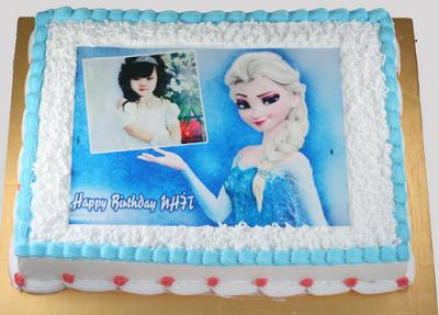 Bánh sinh nhật in ảnh - Đặt bánh sinh nhật in ảnh