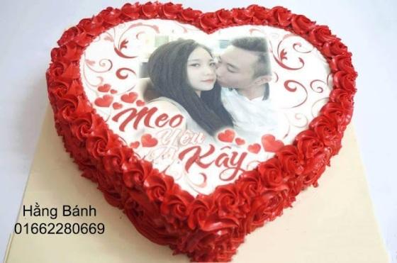 Bánh sinh nhật ngon ở Hà Nội