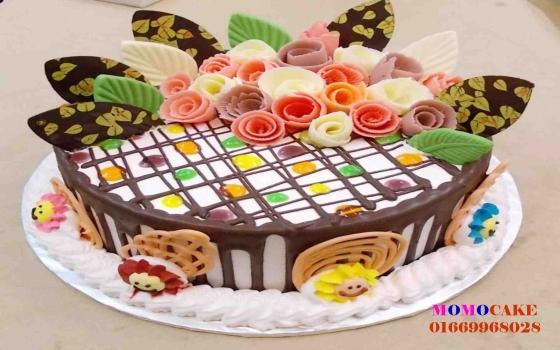 Bánh sinh nhật đẹp tại hà nội