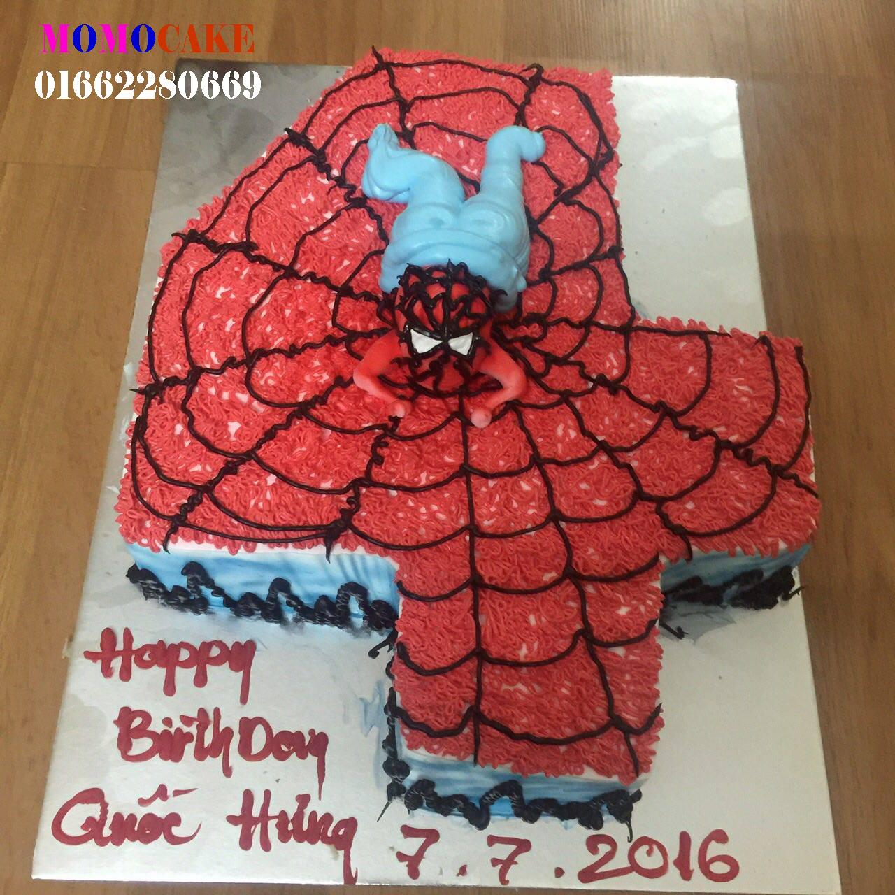 Bánh in ảnh | Bánh sinh nhật in ảnh cho bé 1 tuổi | Bánh sinh nhật in ảnh - Bánh in ảnh ăn được, hương vị hấp dẫn