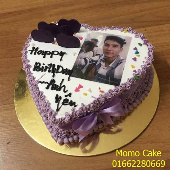 Quà sinh nhật dành cho con trai